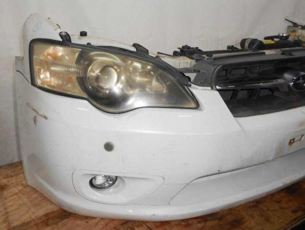 Ноускат Subaru Legacy BL/BP, (1 model) xenon (W051921) 3
