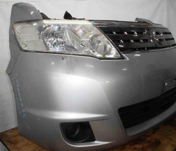 Ноускат Nissan Serena 25, (2 model) (W061909) 2