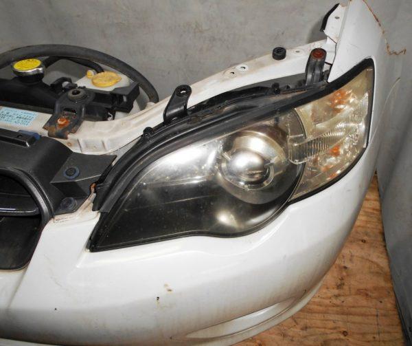 Ноускат Subaru Legacy BL/BP, xenon (J041907) 4