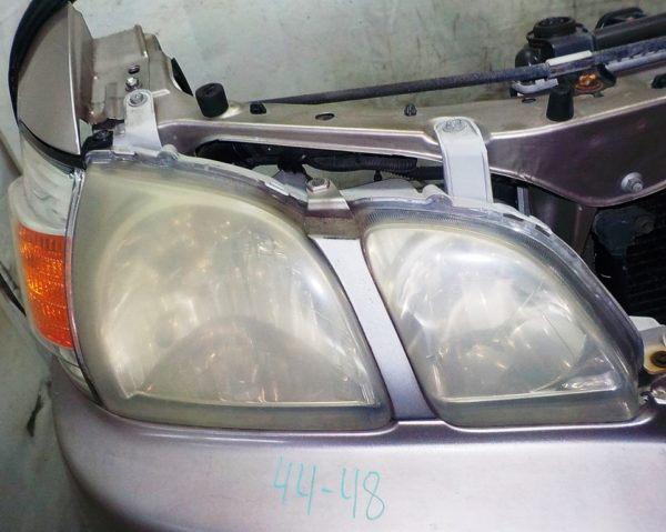 Ноускат Toyota Gaia (2 model) (E011825) 3