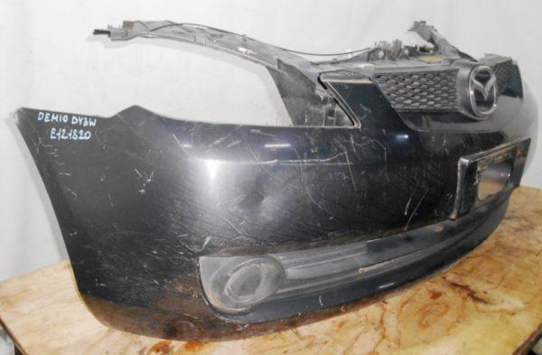 Ноускат Mazda Demio DY, (2 model) (E121820) 2