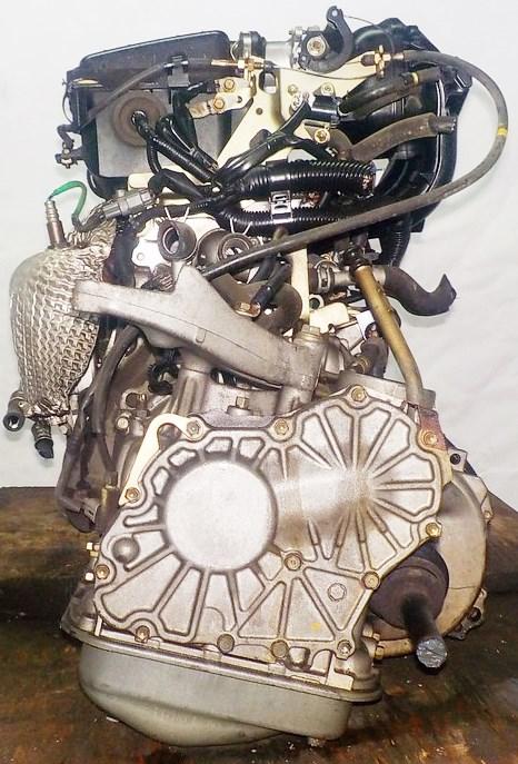 Двигатель Daihatsu EF-VE - 8469583 AT FF 7