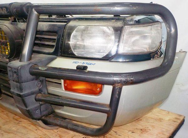 Ноускат Mitsubishi RVR N23W 1992-1997 y. (E081818) 2