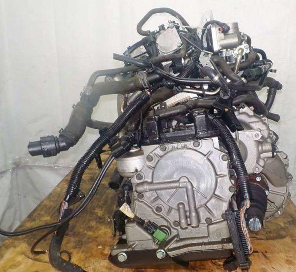 КПП Volkswagen BBY AT FF 8