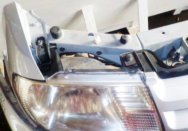 Ноускат Mitsubishi Dingo (1 model) (E071843) 6