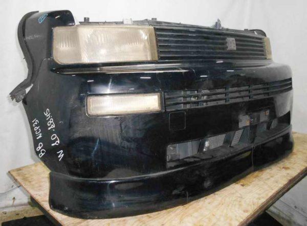 Ноускат Toyota bB 30 2000-2005 y. (1 model) (W101845) 2