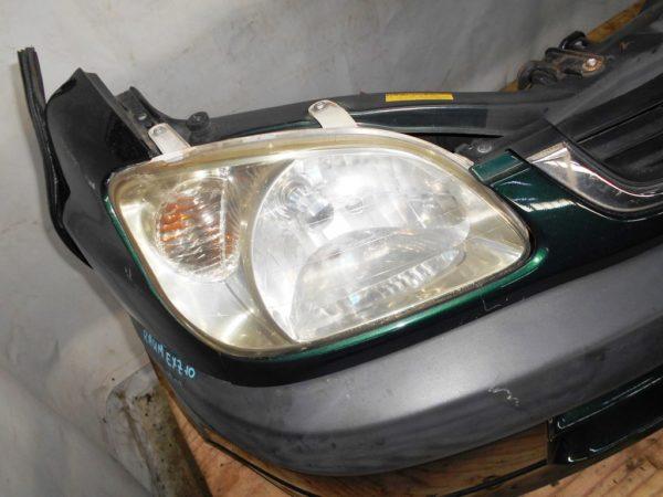 Ноускат Toyota Raum 10, (2 model) (E071902) 5