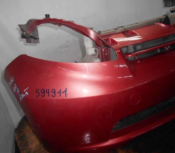 Ноускат Toyota Passo 10 (594911) 2