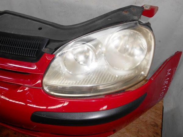 Ноускат Volkswagen Golf 5 (M1811037) 4