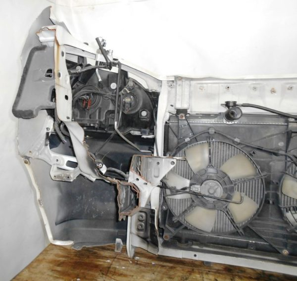 Ноускат Toyota Noah 60, (1 model) (W071930) 7