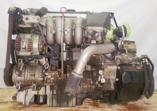 Двигатель Volvo B4204T3 - 2636171 AT 1