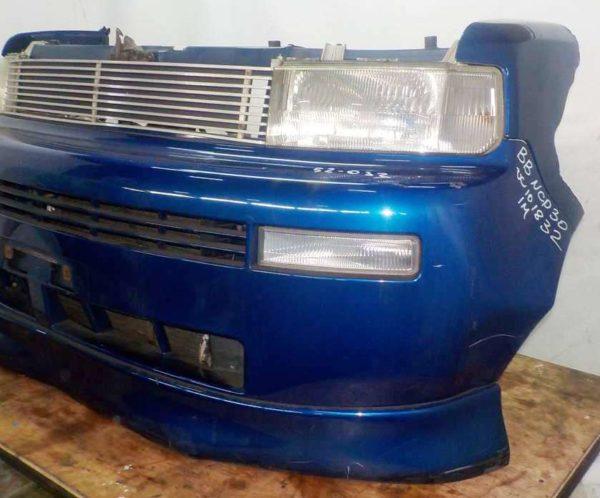 Ноускат Toyota bB 30 2000-2005 y., (1 model) (W101832) 4