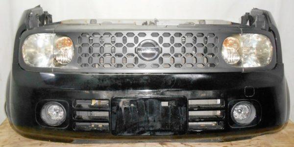 Ноускат Nissan Cube 11, (2 model) (E071915) 1