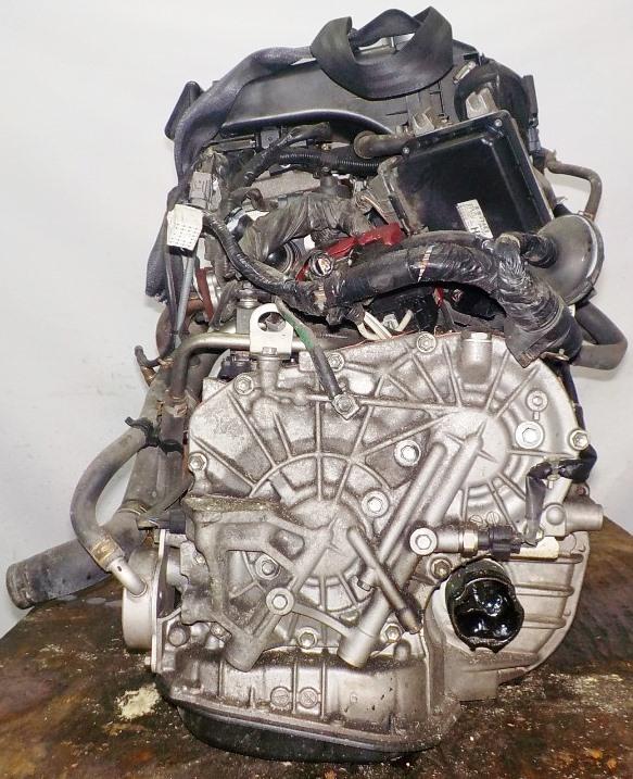 Двигатель Suzuki K12B - 1006164 CVT FF ZC71S коса+комп 5