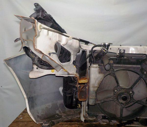 Ноускат Honda Fit GD1, (1 model) (W08201831) 6