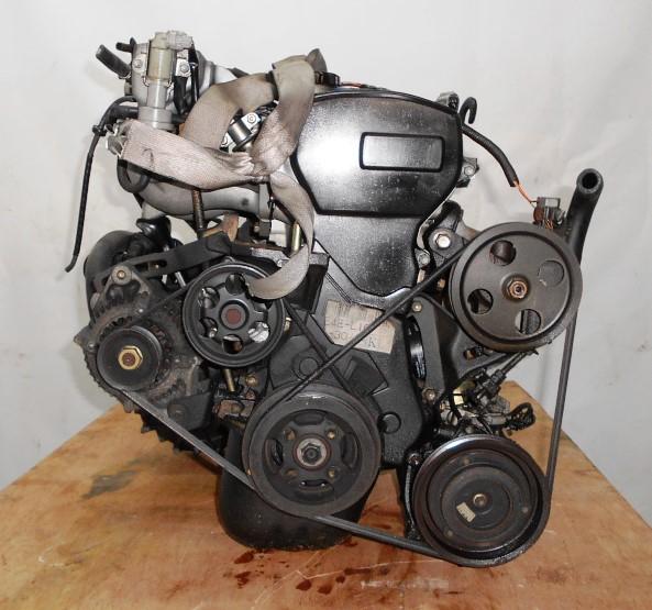КПП Toyota 4E-FE MT C140 FF EL41 3