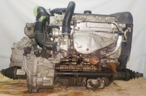 Двигатель Volvo B5244T - 2003344 AT 1