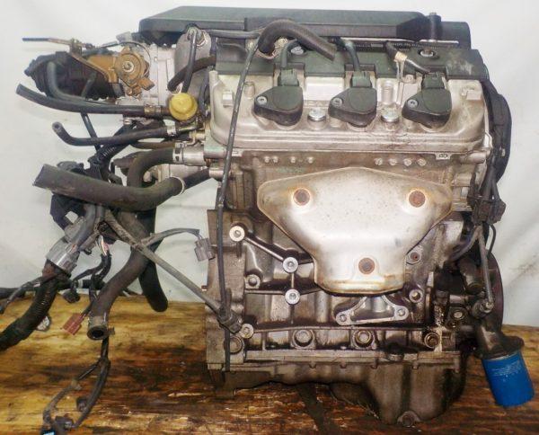 Двигатель Honda J32A - 2001304 AT B7VA UA5 FF, без КПП 4
