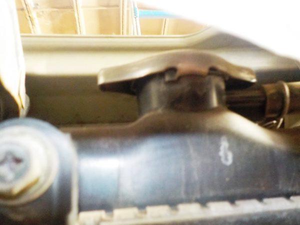 Ноускат Mitsubishi Dingo (1 model) (E071843) 10