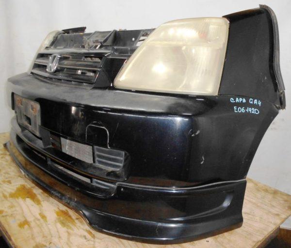 Ноускат Honda Capa (1 model) (E061920) 3