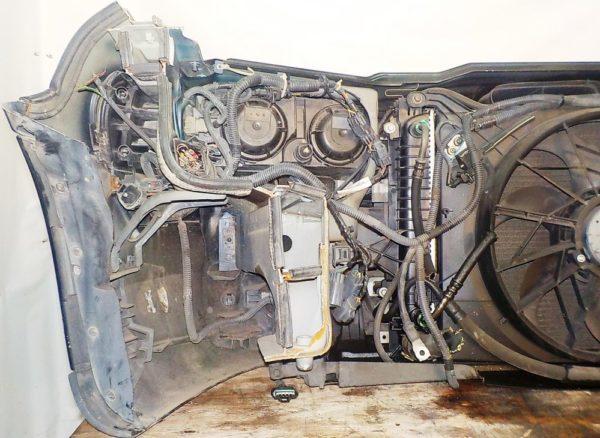 Ноускат Volvo V70 (E091858) 6