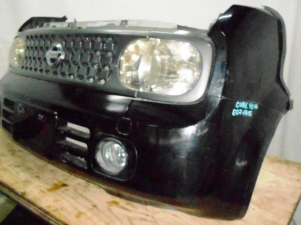 Ноускат Nissan Cube 11, (2 model) (E071915) 3