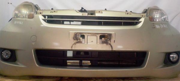 Ноускат Toyota Passo 10, (1 model) (W101879) 1