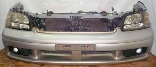 Ноускат Subaru Legacy B4 BE/BH, (1 model) (E091819) 1