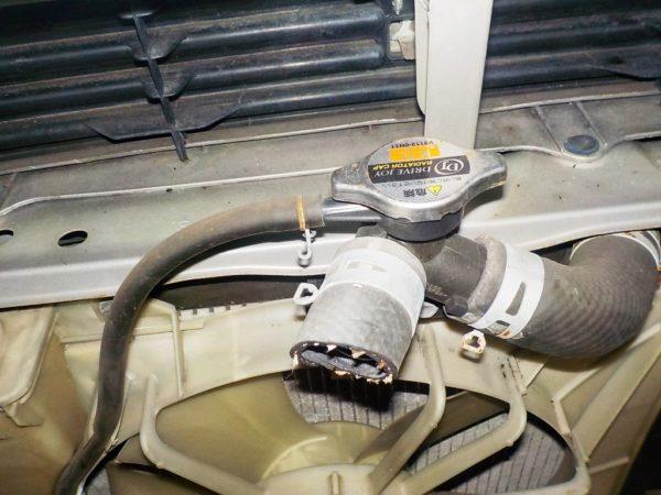 Ноускат Toyota bB 30 2000-2005 y., (1 model) (W06201880) 9