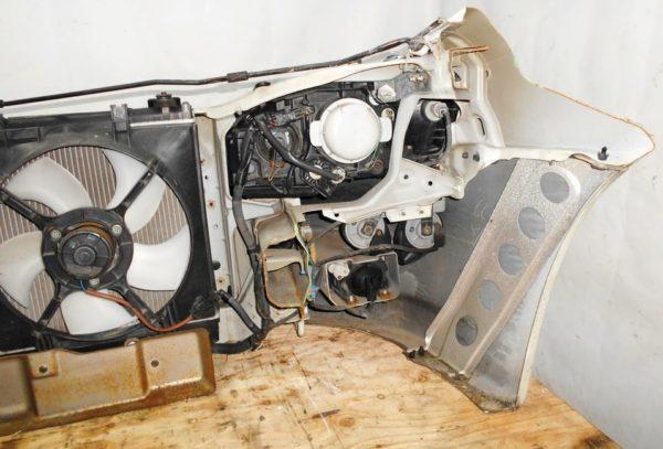 Ноускат Subaru Legacy BL/BP, xenon (J041907) 7