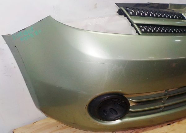 Ноускат Nissan Note (E081835) 3