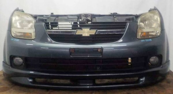 Ноускат Suzuki Chevrolet Cruze HR52S, (1 model) (W02201934) 1