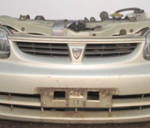 Ноускат Toyota Corolla 2 50, (2 model) (372604) 11