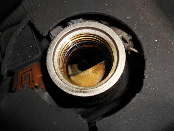 Двигатель Toyota 1G-FE - 6979707 AT 03-70LS A42DE-A04A FR GX110 BEAMS 115 000 km коса+комп 8