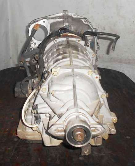 АКПП Subaru EJ20 TC1B7LSCAA 4WD Legacy BP-5, без були (381) 4