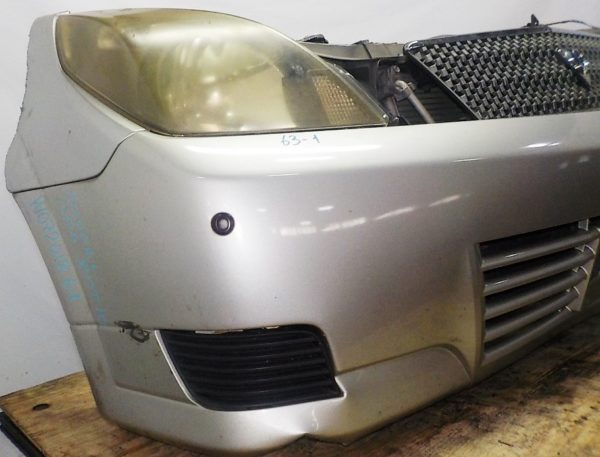 Ноускат Toyota Opa (1 model) (W07201861) 2