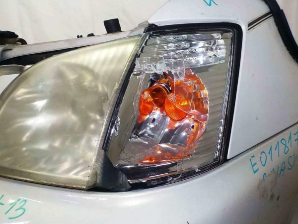 Ноускат Toyota Gaia (1 model) (E011817) 3