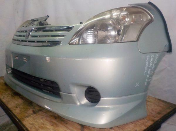 Ноускат Toyota Raum 20, (1 model) (W08201814) 3