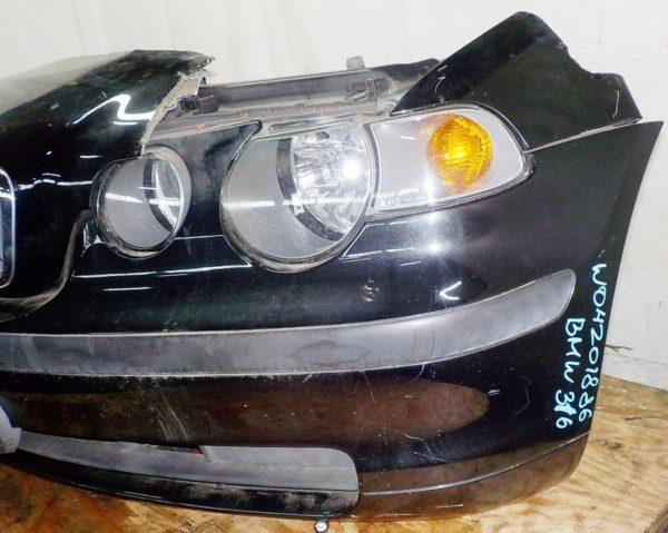 Ноускат BMW 316 (W04201886) 5