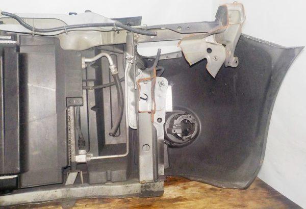 Ноускат Nissan Note (1 model) (W09201837) 6