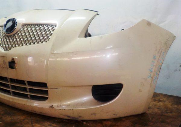 Ноускат Toyota Vitz 90, (1 model) (W051915) 2