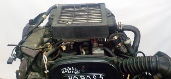 КПП Mitsubishi 4A30-TI AT FR 4WD H56A 2