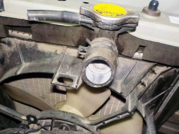 Ноускат Toyota Passo 10, (1 model) (W101879) 10