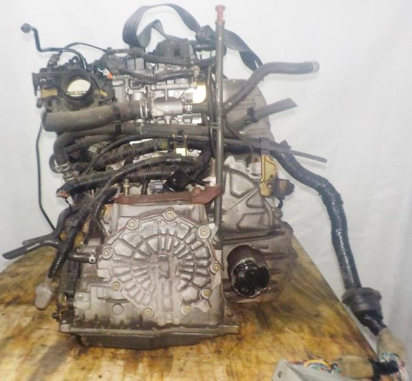 Двигатель Mazda L3 - 460059 AT FF LW3W DOHC 120 000 km коса+комп 5