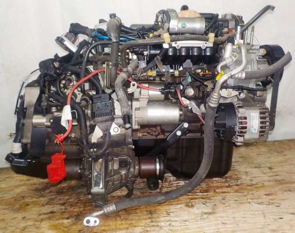 Двигатель Fiat 188A4000 - 2906622 AT FF коса+комп 6