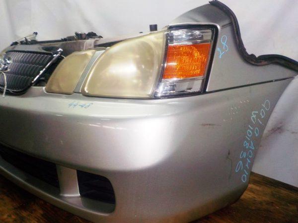 Ноускат Toyota Gaia (2 model) (W101836) 4
