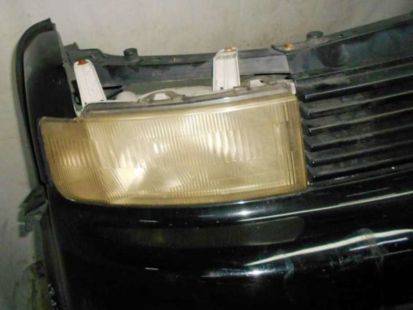 Ноускат Toyota bB 30 2000-2005 y. (1 model) (W101845) 5