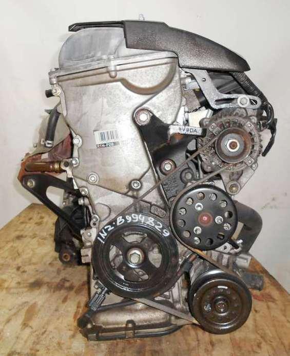 Двигатель Toyota 1NZ-FE - B994829 CVT K210-02A FF NCP100 155 000 km коса+комп 3