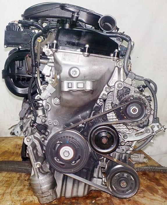 КПП Toyota 1KR-FE CVT FF KSP90 3