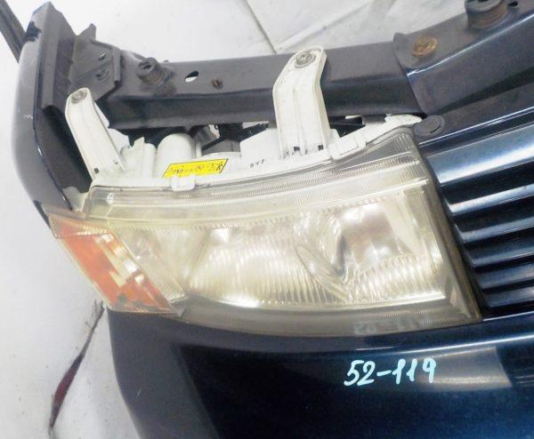 Ноускат Toyota bB 30 2000-2005 y., xenon (W09201834) 5